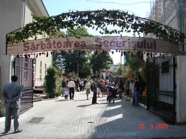Seceriş 2009