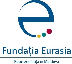 Fundaţia Eurasia-sigla