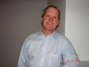 Petru Pascaru