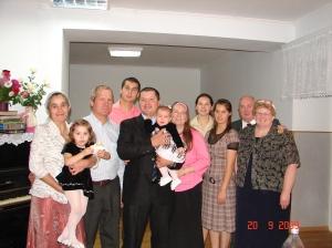 Familia Pascaru