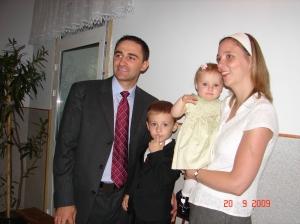 Familia Corlata