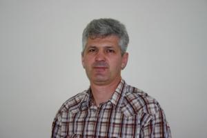 """Veceslav Verenciuc, diacon al Bisericii """"Betel""""."""