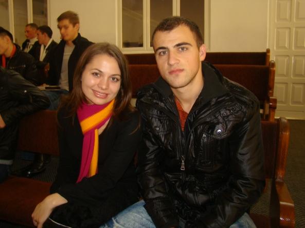 Taniusha şi Dima