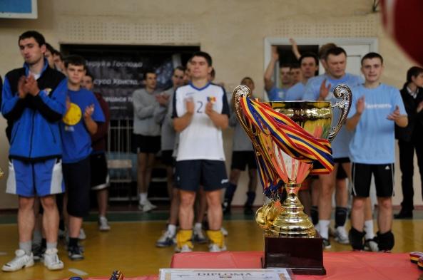 Cupa pentru Liga I-a