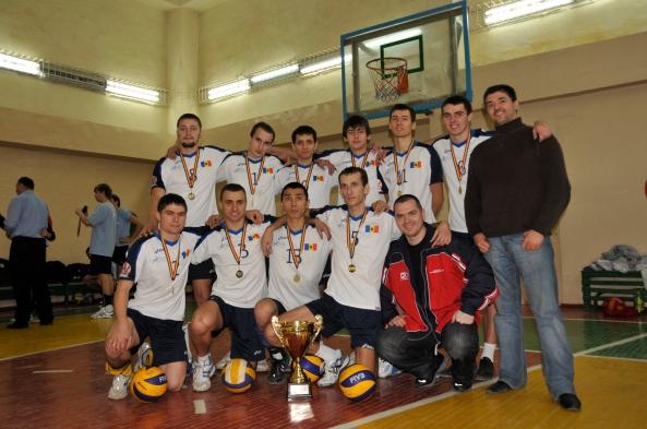 Echipa învingătoare în liga I, Maximum.