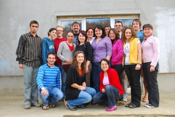 Echipa Tineri Pentru Misiune Mediaş