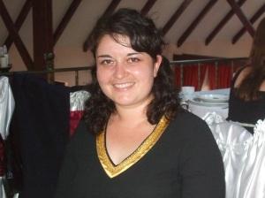 Virginia Greceaniuc