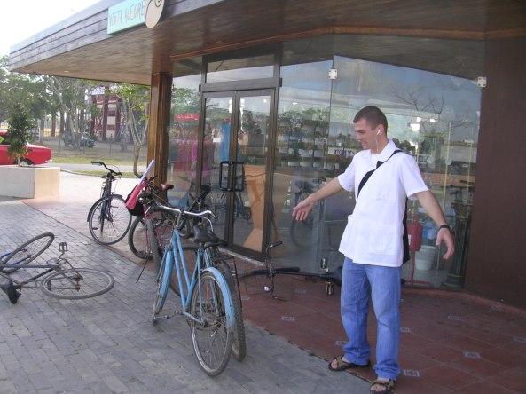 Unitatea de transport în Cuba